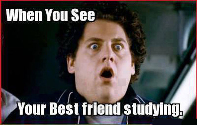Funny Memes For Your Best Friend : When you see funny pictures quotes memes funny images funny