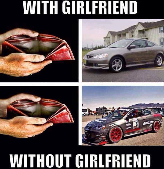 With or Without GF