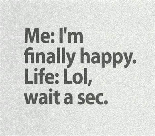 Im Happy Quotes: Funny Pictures, Quotes, Memes, Funny