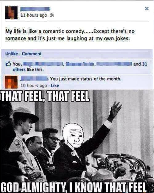 My life is romantic comedy my life is romantic comedy funny pictures, quotes, memes, funny