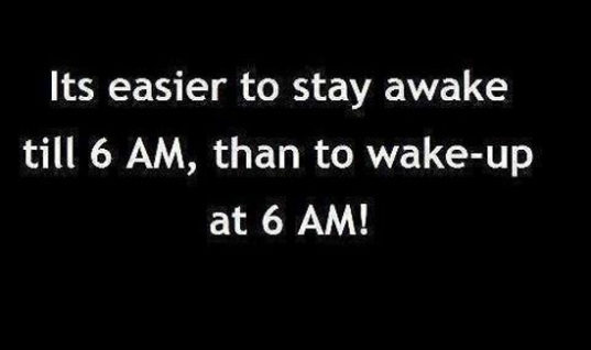 Sleep Lovers will know this better