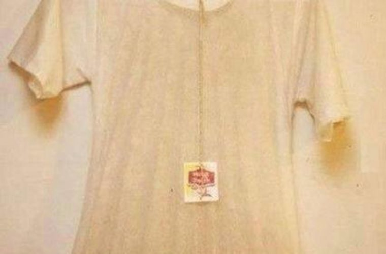 Tea Bag Shirt