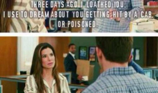 The Proposal Movie