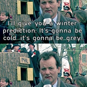 Winter Prediction