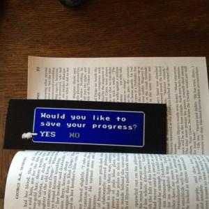 Advanced BookMarks