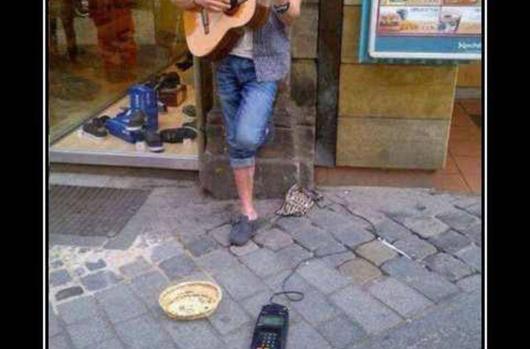 Advanced Street Singing