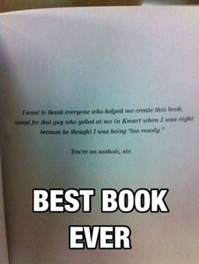 Best Book Covers Ever : Best book cover ever funny pictures quotes memes