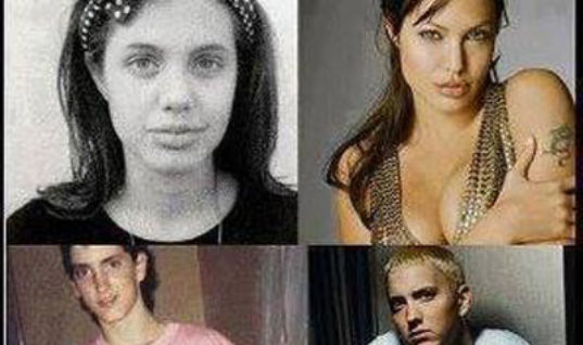 Childhood of Celebs