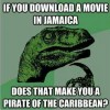 Download a movie in Jamaica