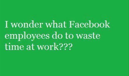 Facebook Employees