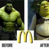 Fast Food Effects on Health