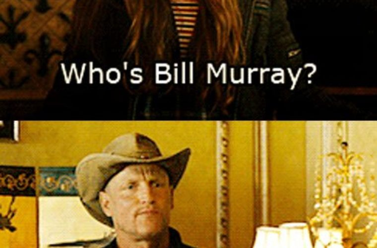 Funny Bill Murray