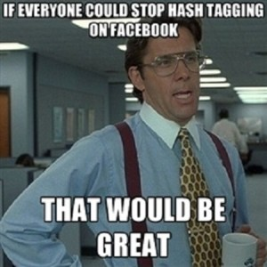 Hash Tagging