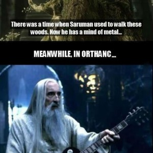 Lord Of The Rings Meme