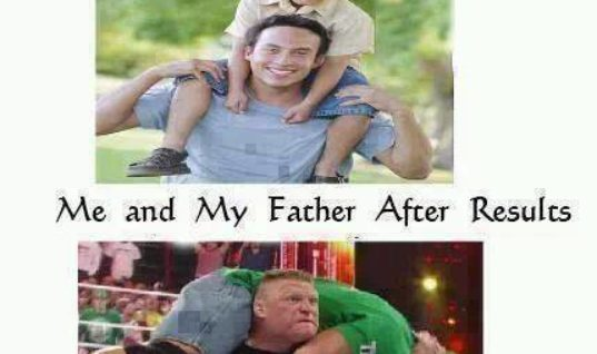 Me n My Father