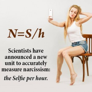 Measuring Narcissim