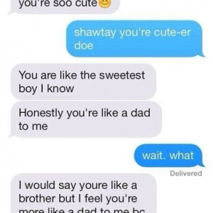 New Level - Father Zoned
