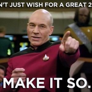 New Years Meme Star Trek