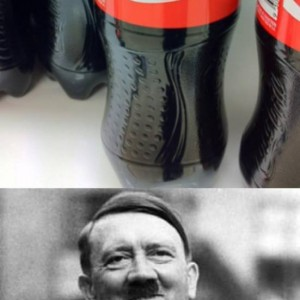 Share a Coke with..