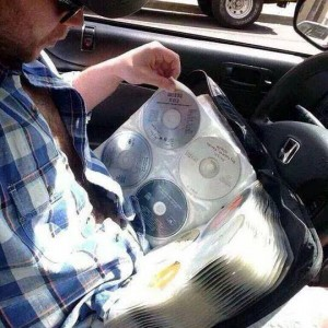Days of CD Players