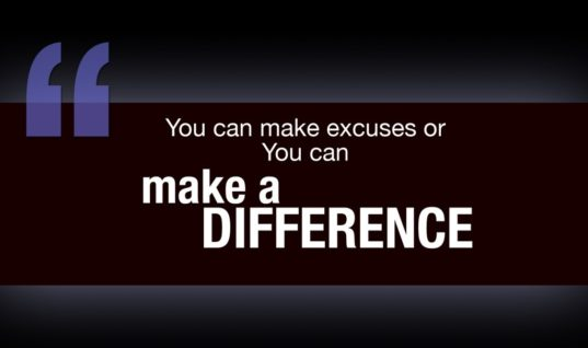 Difference Quote