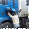 Funny Truck