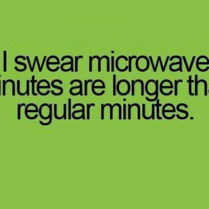 Microwave Minutes