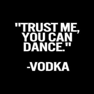 Vodka Quote