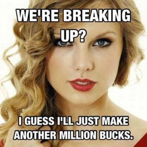 When Girls Break Up