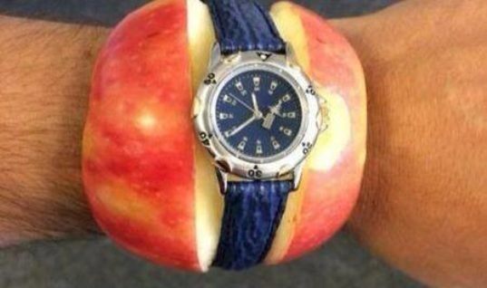 Apple released iWatch