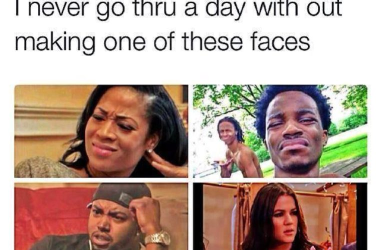 At least One of these faces