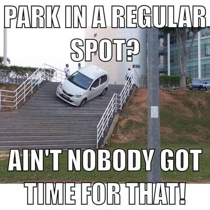 Car Parking Funny Pictures Quotes Memes Funny Images Funny Jokes Funny P Os
