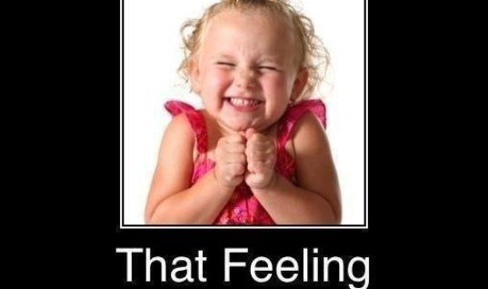 Crush Texted You