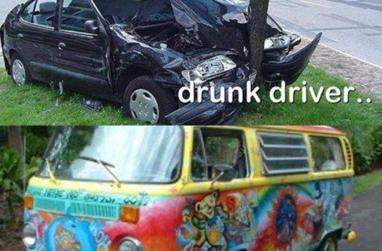 Drunk Vs Stoned