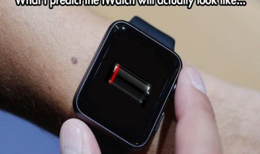 Funny Watch