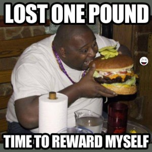 Lost One Pound