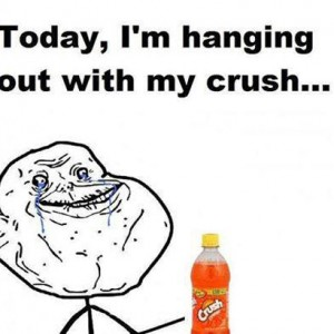 My Crush!