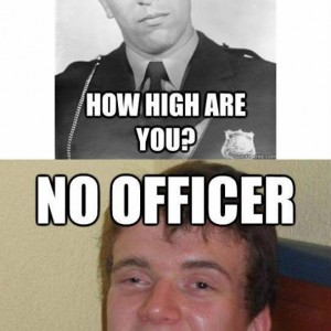 Son, How high are you