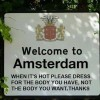 Wecome to Amsterdam