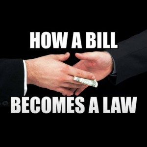 Bill Becomes Law