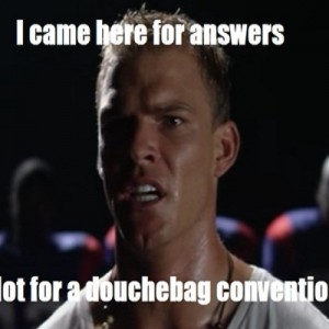 Funny Convention