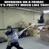 Funny Work