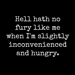 Hungry Quote