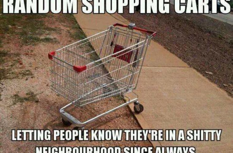 Random Shopping Carts