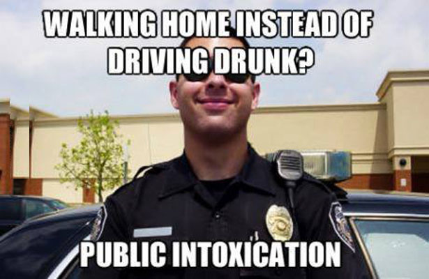 Funny Drunk Meme Pictures : Walking home drunk? funny pictures quotes memes funny images