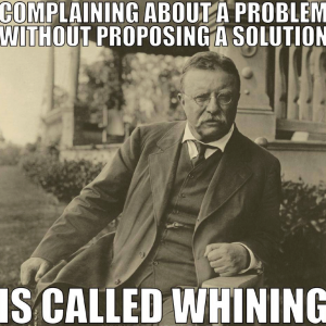 Whining Definition