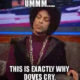 Why Doves Cry