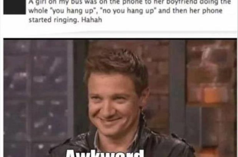 You Hung Up