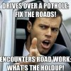 Drivers be like..