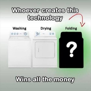 Funny Technology